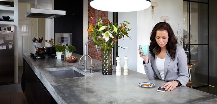 Philips Lighting presenta nueva gama de lámparas Philips Hue