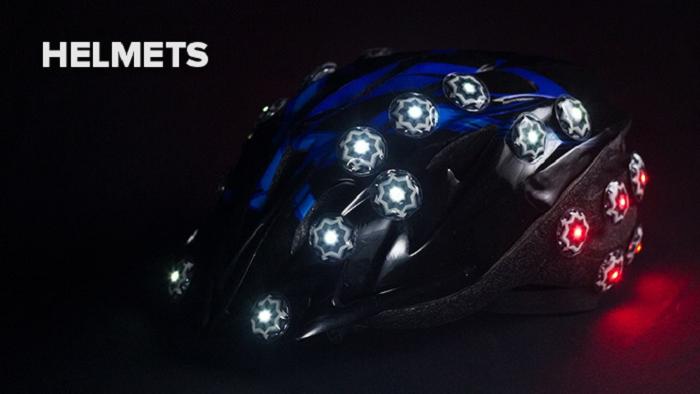 LEDKNDY - LED - luces - invento - crowdfuding