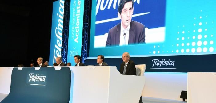 Huawei y Telefónica cooperarán en el desarrollo de aplicaciones para redes del Smart Home